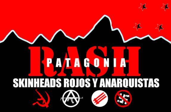 R.A.S.H. patagonia