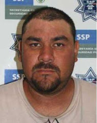 "Portrait of An Accused Cop Killer:  ""El 15"" of La Linea"