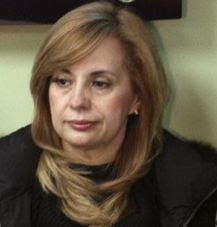 Former Attorney General Patricia Gonzalez