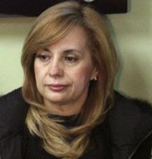 Former Attorney General Patricia Gonzalez