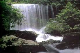 Pha Takhian Waterfall
