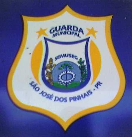 Guarda Municipal de São José dos Pinhais - PR