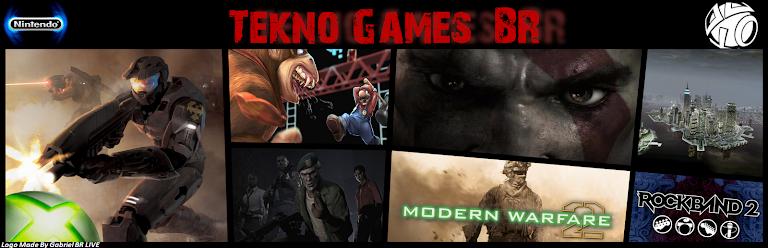 Tekno Games BR