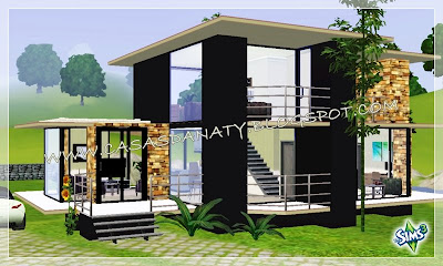 The Sims 3 Casas