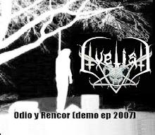 Demo 2007 - Odio y Rencor (DESCARGAR)