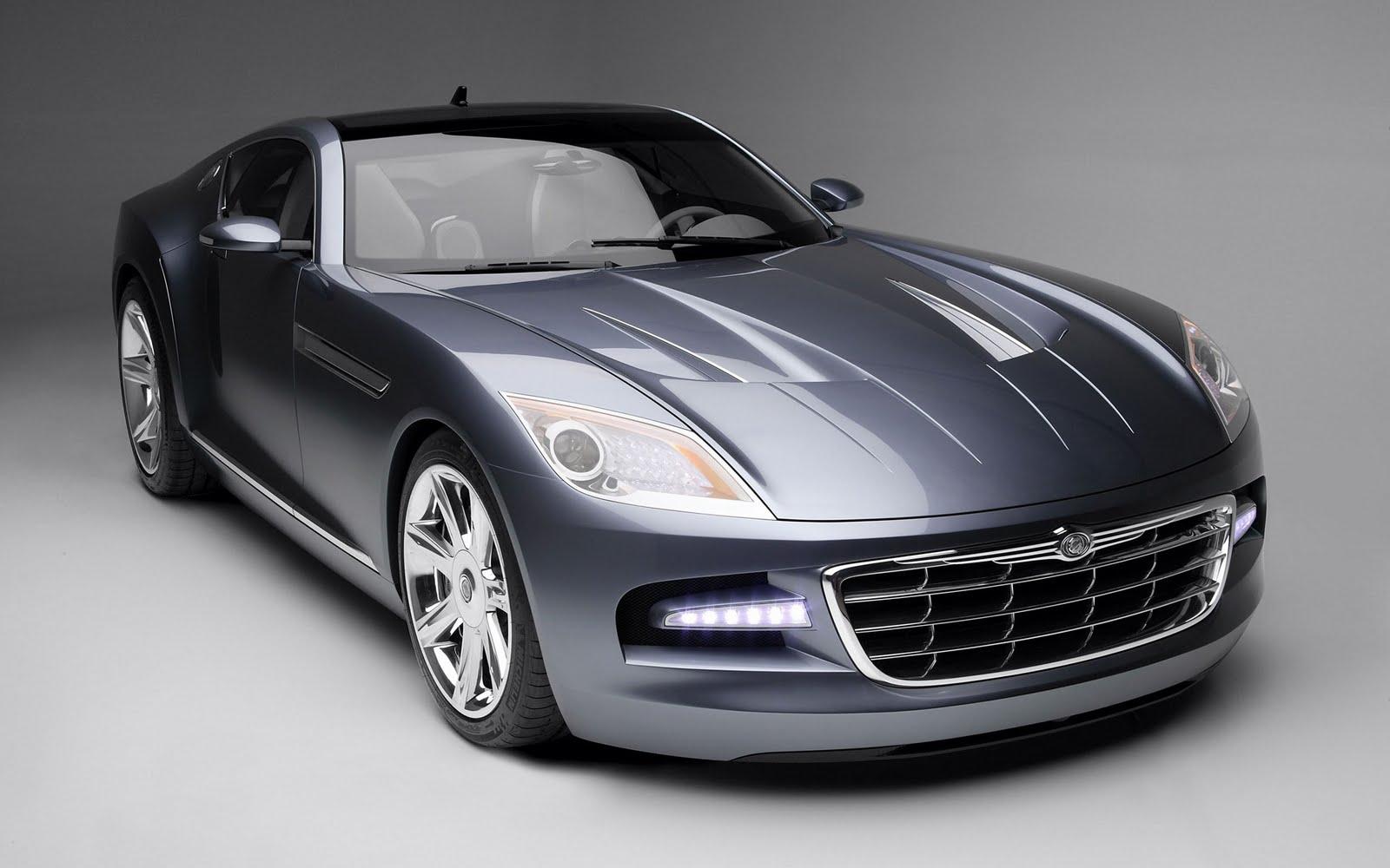 chrysler sports car sports cars. Black Bedroom Furniture Sets. Home Design Ideas