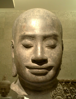 The King of Empire-Jayavarman VII