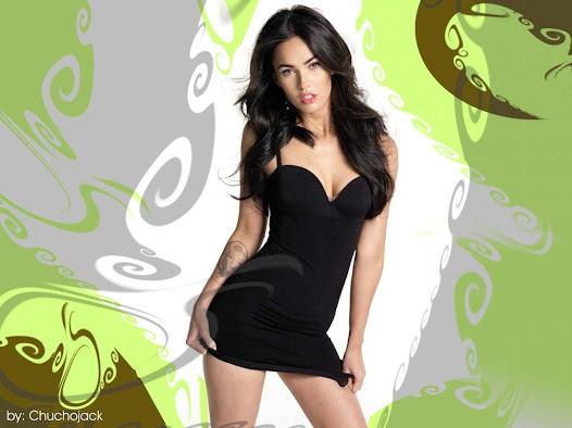 Megan Fox wallpaper fondos pantalla lukenfer