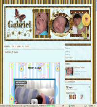 Gabriel, O Anjinho