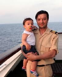 The Captain of the Gaza Freedom Flotilla