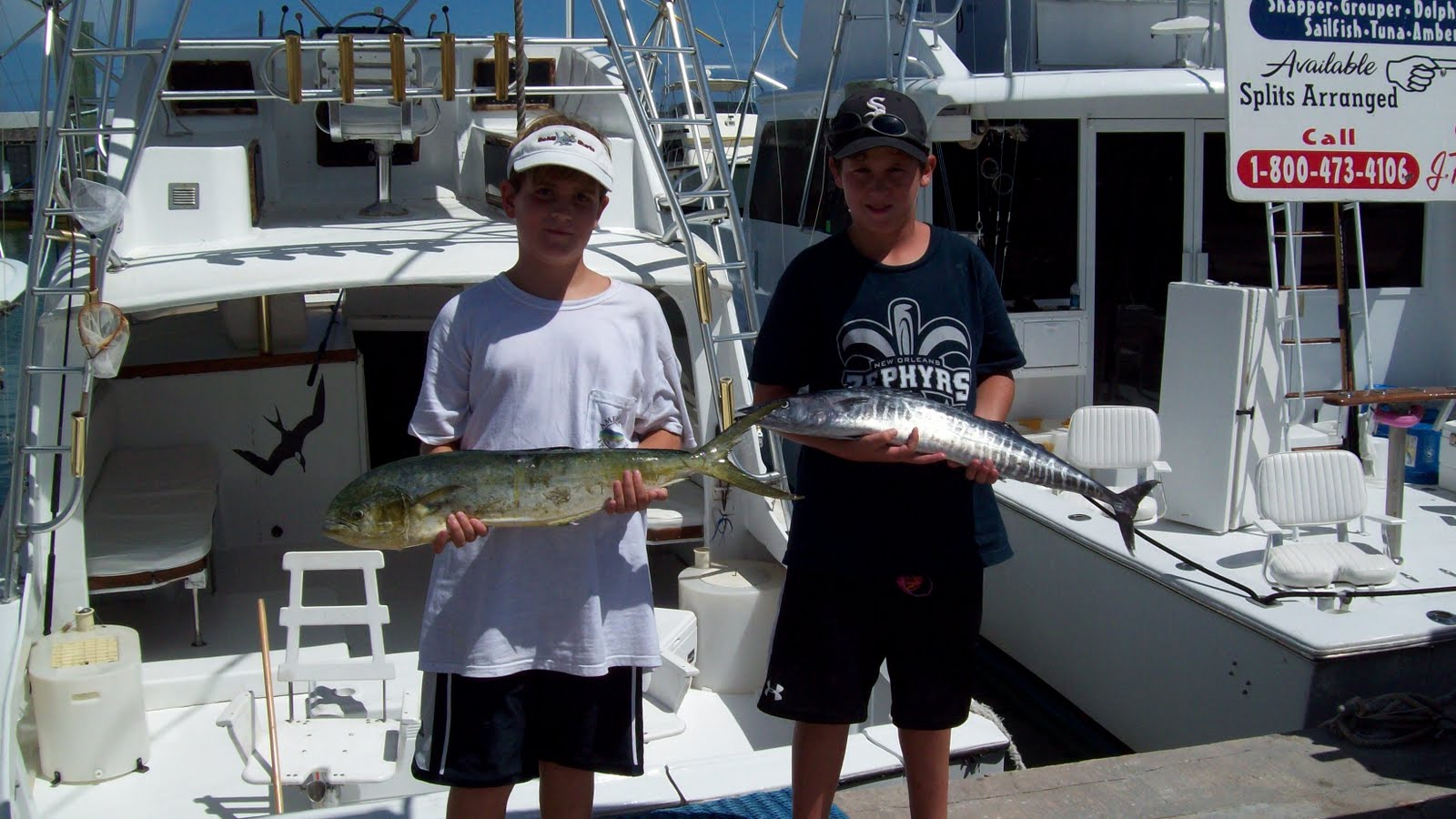 Florida fishing guides fishing reports saltwater boat for Capt al fishing report