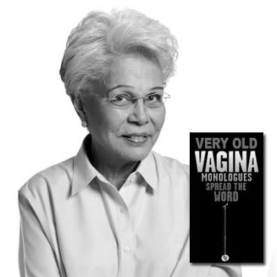 Pinay Vagina Monologues