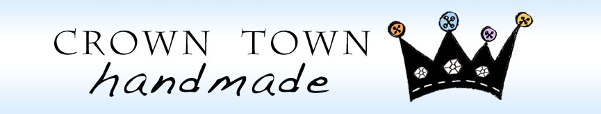 Crown Town Handmade