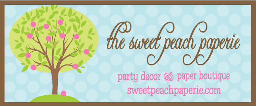 The Sweet Peach Paperie