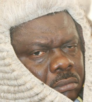 ICHEOKU, ONE UNUSUAL ATTORNEY GENERAL OF NIGERIA?