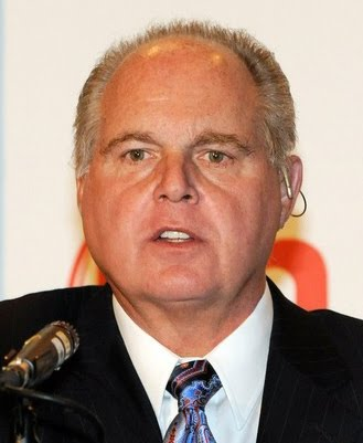 ICHEOKU, LIMBAUGH LOSES AGAIN AS HEALTH CARE REFORM BECOMES LAW!