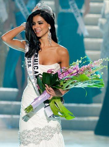 ICHEOKU, MISS USA 2010 IS FORMER MISS MICHIGAN!