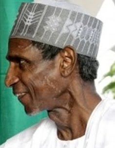ICHEOKU, WHAT REMAINS OF PRESIDENT UMARU YAR'ADUA!