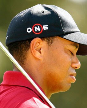 ICHEOKU, TIGER WOOD'S WORLD IS FAST CRUMBLING?