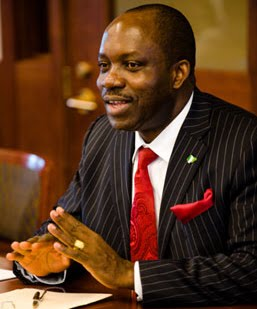 "ICHEOKU, NIGERIA SUPREME COURT SAYS TO SOLUDO ""YES YOU CAN!"""