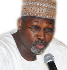 ICHEOKU, NIGERIA HAS A NEW INEC CHAIRMAN?