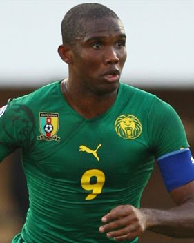 ICHEOKU, CAMEROON AND SAMUEL ETO`O DEFEATED BY JAPAN?