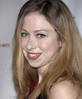 CHELSEA CLINTON WEDS MARC MEZVINSKY ON JULY 31ST, 2010.