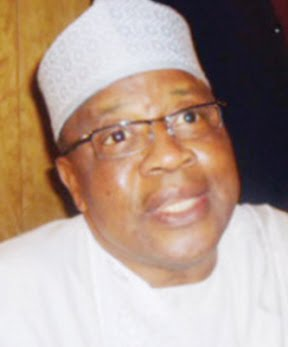 IS BABANGIDA A GAY-NIGERIAN, YET TO COME OUT OF THE CLOSET?