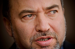 ISRAELI FOREIGN MINISTER AVIGDOR LIEBERMAN, NOT ON TEAM-PEACE?