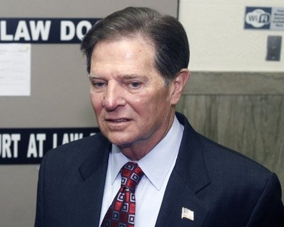 TOM DELAY, GUILTY AS CHARGED AND GOING AWAY FOR LIFE?