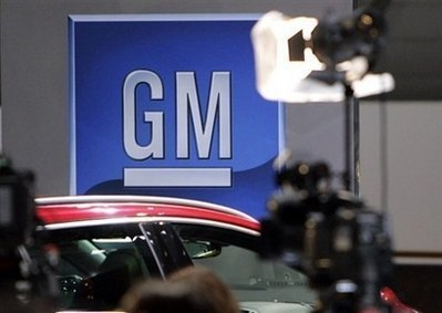GENERAL MOTORS GOES PUBLIC AGAIN, OBAMA'S STIMULUS PACKAGE AT WORK!