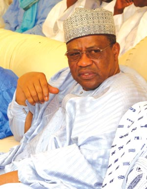 BABANGIDA LOSES AGAIN, THIS TIME TO NORTHERN ELDERS ATIKU ABUBAKAR
