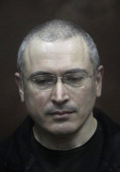 MIKHAIL KHODORKOVSKY TO REMAIN A PRISONER FOR FEW MORE YEARS