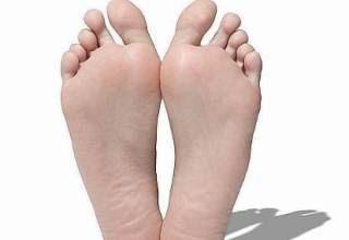 bau kaki, kaki bau
