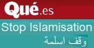 Blog Stop Islamisation