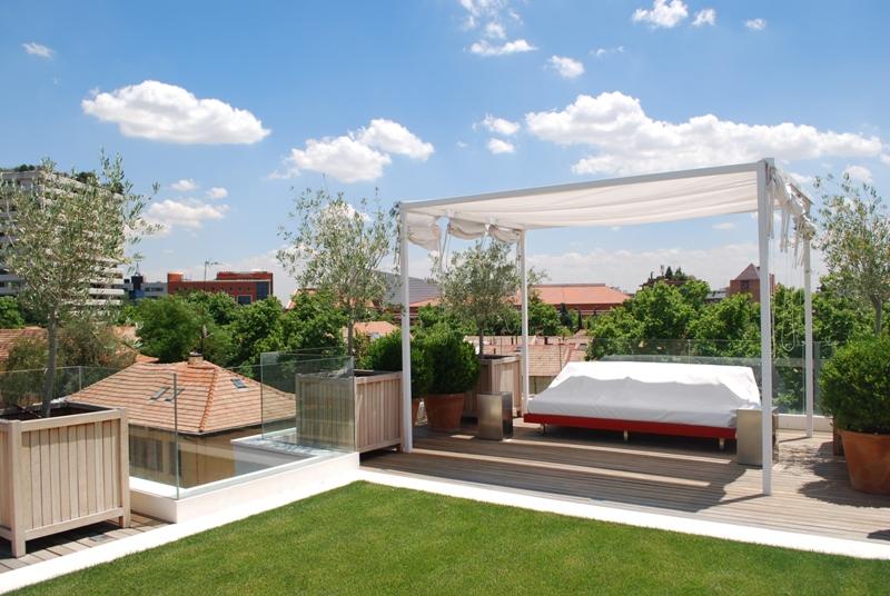 Marta verdasco p rez castells arquitectura de interiores Decoracion de espacios exteriores