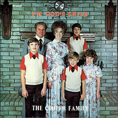 funny christian album cooper family