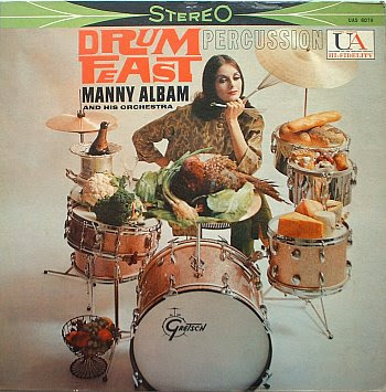 funny food album covers manny