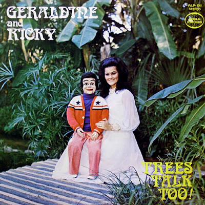 funny album covers. ricky funny weird cover
