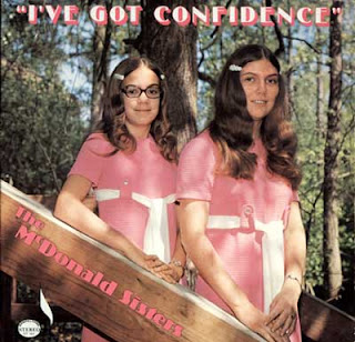 funny record albums photo mcdonalds sisters got confidence