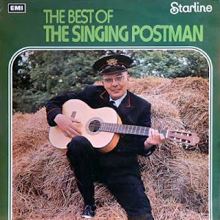 funny albums covers best of the snging postman picture