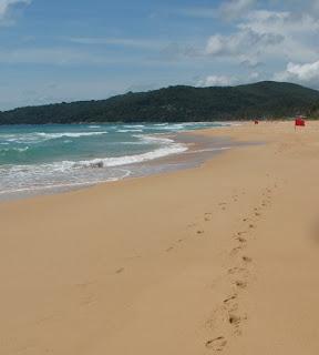 Karon Beach, 23rd August
