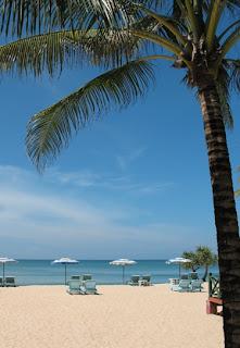 Layan Beach, 17th November