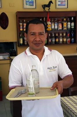 Sala Bua staff