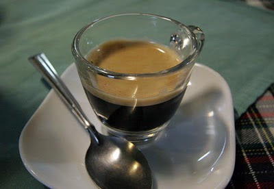 A proper cup of cofee