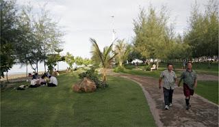Sapan Hin, Phuket Town, 22 May 2009