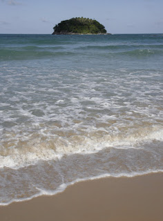 Kata Beach, 7th June