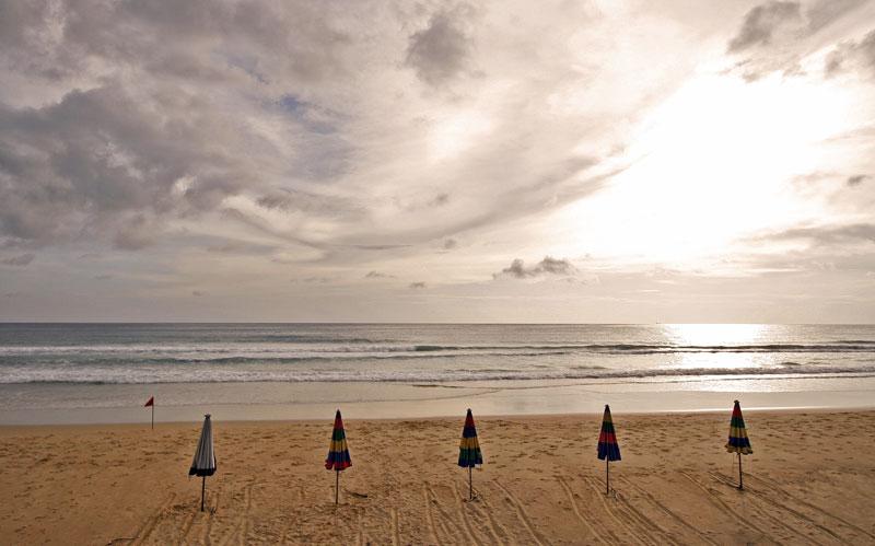 Windguru Ocean Beach