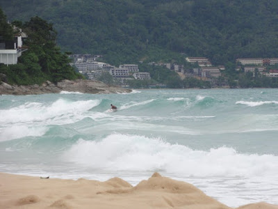 Surin Beach 29th June