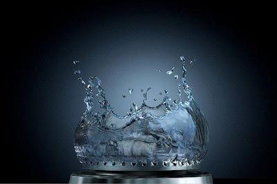 Burner - Water